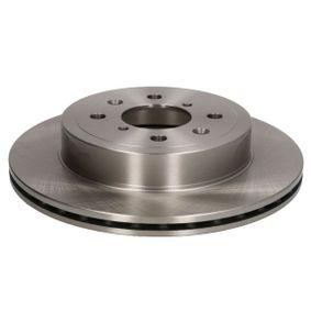 Disco freno C38018ABE con un ottimo rapporto ABE qualità/prezzo