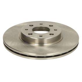 Disco freno C3F003ABE con un ottimo rapporto ABE qualità/prezzo