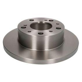 Disco freno C3F020ABE con un ottimo rapporto ABE qualità/prezzo