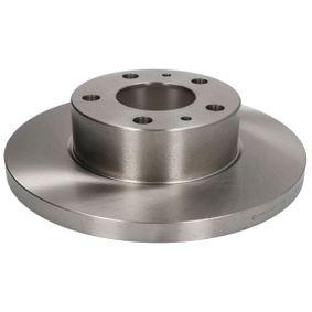 Disco freno C3P016ABE con un ottimo rapporto ABE qualità/prezzo
