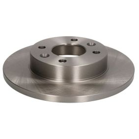 Brake Disc C3R002ABE ABE Secure payment — only new parts