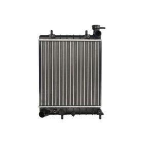 Radiatore, Raffreddamento motore THERMOTEC D70501TT comprare e sostituisci