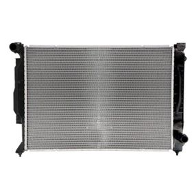 Radiatore, Raffreddamento motore THERMOTEC D7A018TT comprare e sostituisci