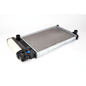 Radiatore, Raffreddamento motore THERMOTEC D7B017TT comprare e sostituisci