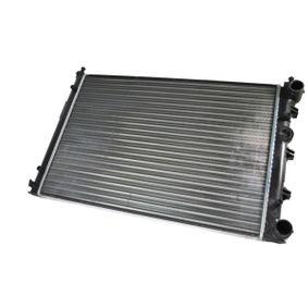 Radiatore, Raffreddamento motore THERMOTEC D7D001TT comprare e sostituisci