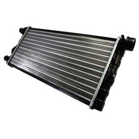 Radiatore, Raffreddamento motore D7F001TT con un ottimo rapporto THERMOTEC qualità/prezzo