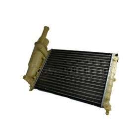 Radiatore, Raffreddamento motore THERMOTEC D7F003TT comprare e sostituisci