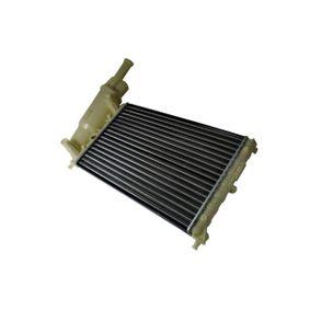 Radiatore, Raffreddamento motore D7F004TT con un ottimo rapporto THERMOTEC qualità/prezzo