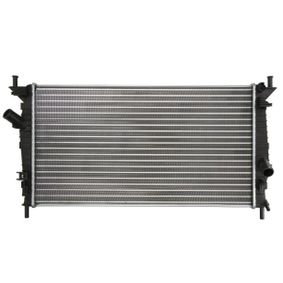 Radiatore, Raffreddamento motore THERMOTEC D7G002TT comprare e sostituisci