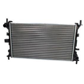 Radiatore, Raffreddamento motore D7G010TT con un ottimo rapporto THERMOTEC qualità/prezzo