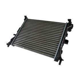 Radiatore, Raffreddamento motore D7G011TT con un ottimo rapporto THERMOTEC qualità/prezzo