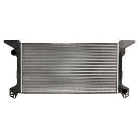 Radiatore, Raffreddamento motore THERMOTEC D7G013TT comprare e sostituisci