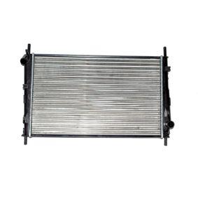 Radiatore, Raffreddamento motore D7G015TT con un ottimo rapporto THERMOTEC qualità/prezzo