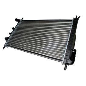 Radiatore, Raffreddamento motore D7G016TT con un ottimo rapporto THERMOTEC qualità/prezzo
