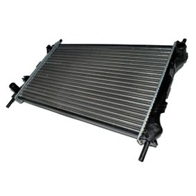 Radiatore, Raffreddamento motore D7G020TT con un ottimo rapporto THERMOTEC qualità/prezzo