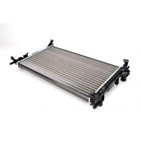Radiatore, Raffreddamento motore D7G023TT con un ottimo rapporto THERMOTEC qualità/prezzo