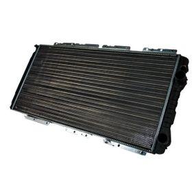 Radiatore, Raffreddamento motore D7P001TT con un ottimo rapporto THERMOTEC qualità/prezzo