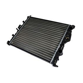 Radiatore, Raffreddamento motore D7R003TT con un ottimo rapporto THERMOTEC qualità/prezzo