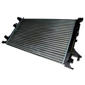 Radiatore, Raffreddamento motore D7R008TT con un ottimo rapporto THERMOTEC qualità/prezzo