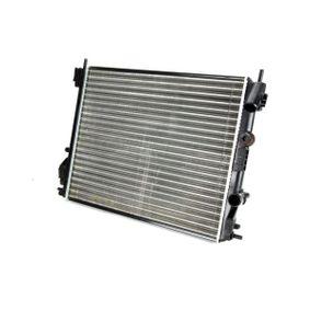 Radiatore, Raffreddamento motore THERMOTEC D7R018TT comprare e sostituisci