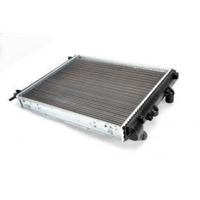 Radiatore, Raffreddamento motore THERMOTEC D7R027TT comprare e sostituisci