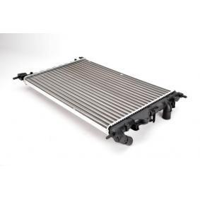 Radiatore, Raffreddamento motore D7R028TT con un ottimo rapporto THERMOTEC qualità/prezzo