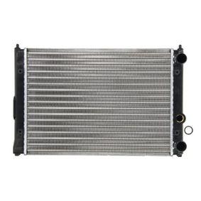 Radiatore, Raffreddamento motore THERMOTEC D7W015TT comprare e sostituisci