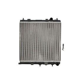 Achetez et remplacez Radiateur, refroidissement du moteur D7W055TT