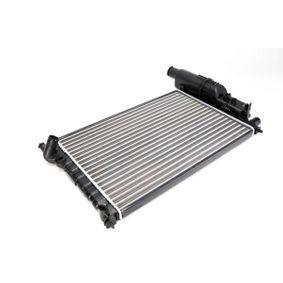 Radiatore, Raffreddamento motore THERMOTEC D7W055TT comprare e sostituisci