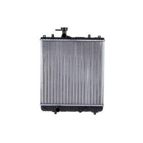 Radiatore, Raffreddamento motore D7X018TT con un ottimo rapporto THERMOTEC qualità/prezzo