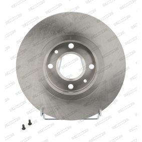 Brake Disc DDF841 406 Estate 2.1 TD 12V 109 HP original parts-Offers