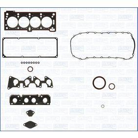 buy AJUSA Full Gasket Set, engine 50175200 at any time