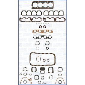 bestel op elk moment AJUSA Complete pakkingsset, motor 50106300