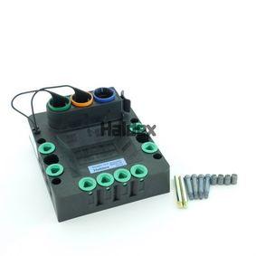 acheter HALDEX Appareil de commande, dynamique de freinage / de roulement 950800204 à tout moment