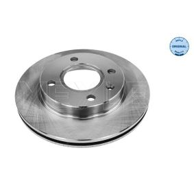 Brake Disc 715 521 7017 for FORD cheap prices - Shop Now!