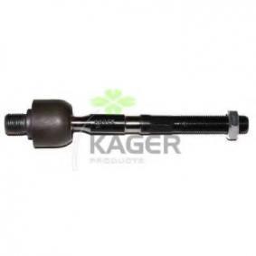 напречна кормилна щанга KAGER 41-1114 купете и заменете