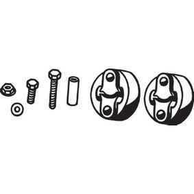 BOSAL Pieza de fijación, sistema de escape 254-010 24 horas al día comprar online