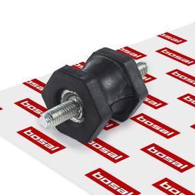 BOSAL gumiszalag, kipufogórendszer 255-627 - vásároljon bármikor