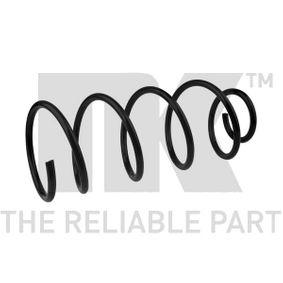 Ressort de suspension 531980 à un rapport qualité-prix NK exceptionnel