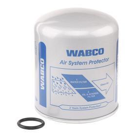 Kup WABCO Wkład osuszacza powietrza, instalacja pneumatyczna 432 901 223 2