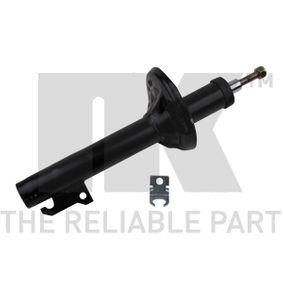 Ammortizzatore 62253724 con un ottimo rapporto NK qualità/prezzo