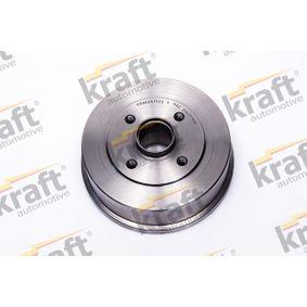 KRAFT Tamburo freno K6061522 acquista online 24/7