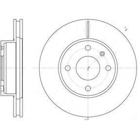 Disco de travão 14.0186 PEX Pagamento seguro — apenas peças novas