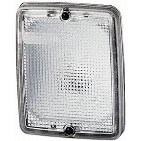 buy HELLA Lens, reverse light 9EL 119 544-111 at any time