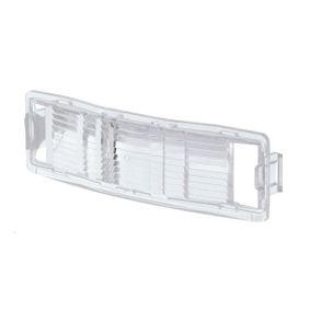 compre HELLA Vidro de farol, luz de chapa de matrícula 9EL 134 301-001 a qualquer hora