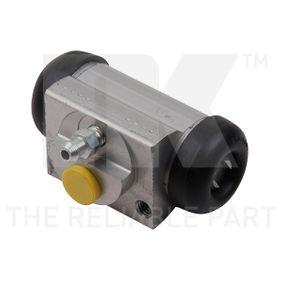 Cilindretto freno NK 802252 comprare e sostituisci