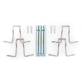 NK Kit accessori, Pastiglia freno 7933977 acquista online 24/7
