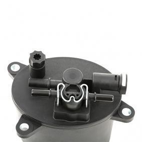 WK 12 001 Palivový filter MANN-FILTER - Zažite tie zľavy