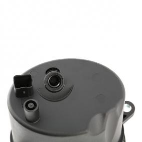 WK 12 001 Palivový filter MANN-FILTER originálnej kvality