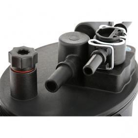 Palivový filter WK 12 001 od MANN-FILTER